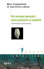 Un cerveau pensant : entre plasticité et stabilité
