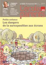 Petite enfance : les dangers de la surexposition aux écrans