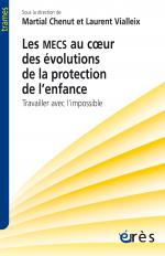Les MECS au cœur des évolutions de la protection de l'enfance