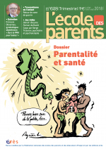 Parentalité et santé