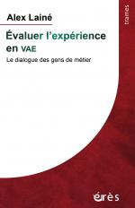 Evaluer l'expérience en VAE