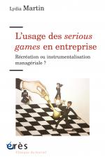 L'usage des serious games en entreprise