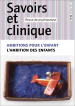Ambitions pour l'enfant / l'ambition des enfants
