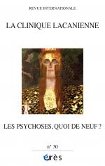 Les psychoses, quoi de neuf ?