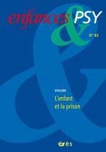 L'enfant et la prison
