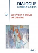 Supervision et analyse des pratiques
