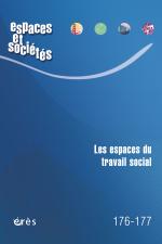 Les espaces du travail social