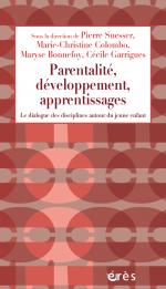Parentalité, développement, apprentissages