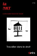 Travailler dans le droit
