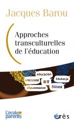 Approches transculturelles de l'éducation