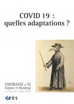 COVID-19 : quelles adaptations ?