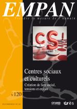 Centres sociaux et culturels