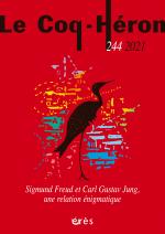 Sigmund Freud et Carl Gustav Jung : une relation énigmatique