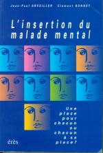 L'insertion du malade mental