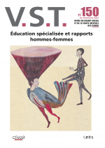 Éducation spécialisée et rapport hommes/femmes