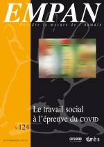 Le travail social à l'épreuve du Covid