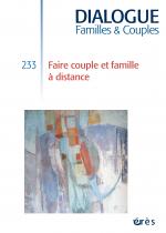 Faire couple et famille à distance