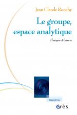 Le groupe, espace analytique