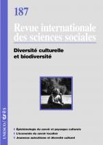 Diversité culturelle et biodiversité