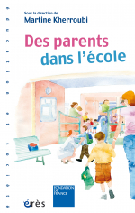 Des parents dans l'école
