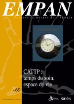 CATTP : temps du soin, espace de vie