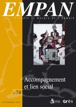 Accompagnement et lien social