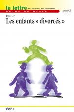 Les enfants «divorcés»