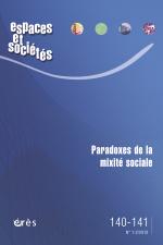 Paradoxes de la mixité sociale