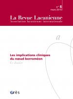 Les implications cliniques du noeud borroméen