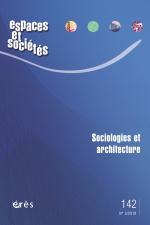 Sociologies et  architecture