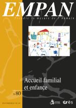Accueil familial et enfance