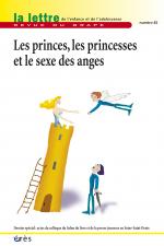 Les princes, les princesses et le sexe des anges