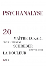 Psychanalyse, féminin, expérience mystique