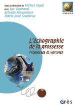 L'échographie de la grossesse