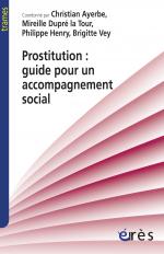 Prostitution : guide pour un accompagnement social