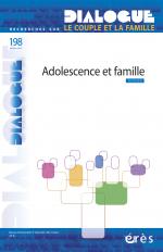 Adolescence et famille