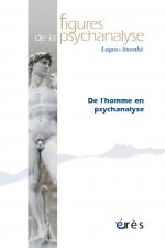 De l'homme en psychanalyse