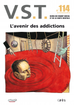 L'avenir des addictions