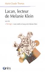Lacan, lecteur de Melanie Klein