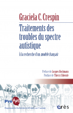 Traitements des troubles du spectre autistique