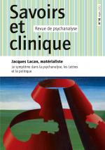 Jacques Lacan, matérialiste
