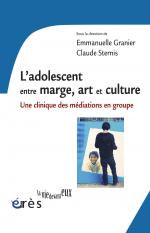L'adolescent entre marge, art et culture