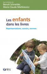 Les enfants dans les livres