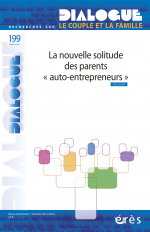 La nouvelle solitude des parents « auto-entrepreneurs »