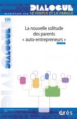La nouvelle solitude des parents « auto-entrepreneurs »