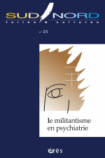 Militantisme en psychiatrie