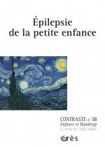 Epilepsies de la petite enfance