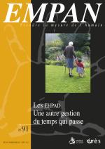 Les EHPAD
