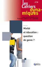 Mixité et éducation : question de genre ?