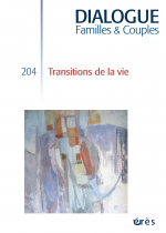 Transitions de la vie